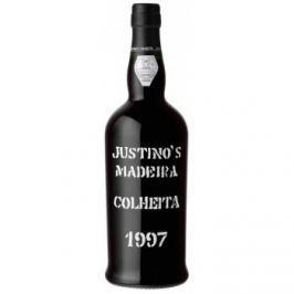 Justinos Madeira Colheita 1997 0,75l 22%