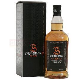 Springbank 10y 0,7l 46%