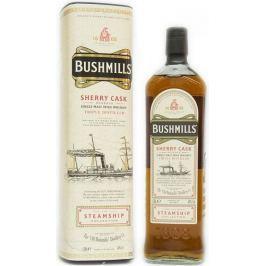 Bushmills Sherry Cask 1l 40% GB