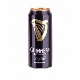 Guinness Stout Draught 0,44l 4,2% Plech