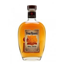 Four Roses Small Batch 0,7l 45%