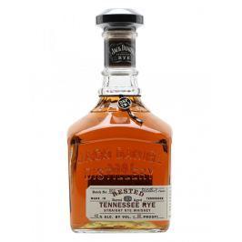 Jack Daniel's Rested Rye 0,7l 40%