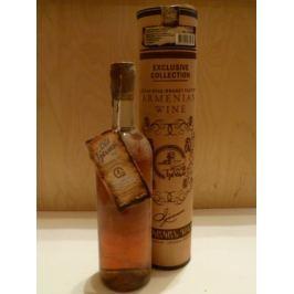 Old Ijevan bílé víno 30y 0,75l 16,5%