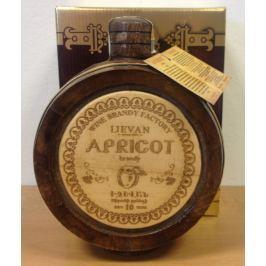 Ijevan Apricot Brandy 0,7l 40% GB Soudek