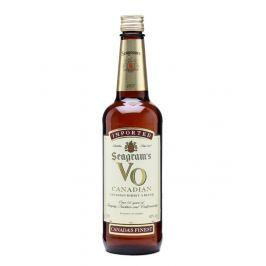 Seagram´s VO Canadian Whisky 0,7l 40%