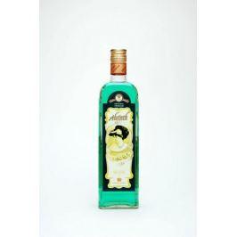 Fruko Shulz Absinth 0,5l 70%