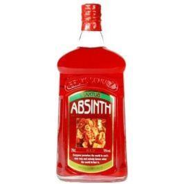 Fruko Shulz Absinth Maktub Red 0,7l 70%