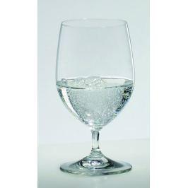 Sklo Vinum Water Riedel 2ks