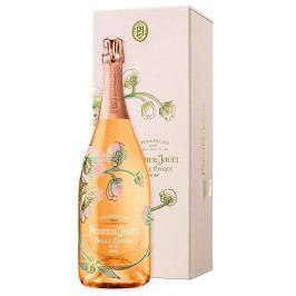 Perrier Jouët Cuvée Belle Epoque Rose 2006 0,75l 12,5% GB