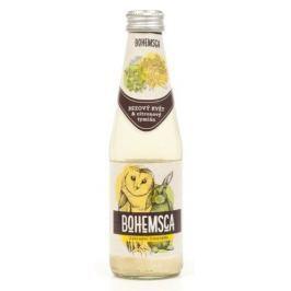 Bohemsca zahradní limonáda bezový květ & citronový tymián 0,33l