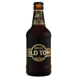 Robinsons Old Tom Pivo 0,33l 8,5%