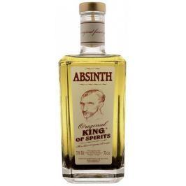 Absinth King of Spirits Original 0,7l 70%