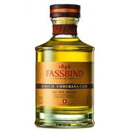 Fassbind Kirsch Umburana Les Futs Unigues 0,5l 45,8% GB L.E.