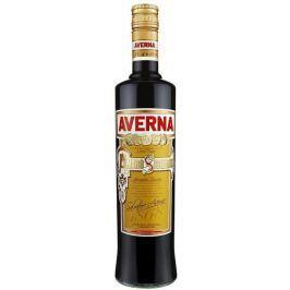 Averna Amaro 0,7l 29%