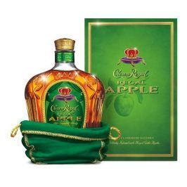 Crown Royal Apple 1l 35%