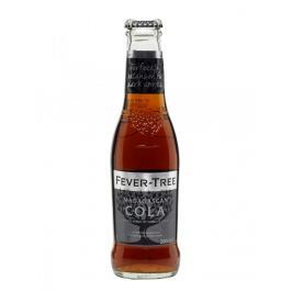 Fever Tree Cola Madagascan 0,2l