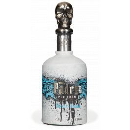 Tequila Padre Blanco 0,7l 38%
