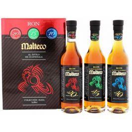 Malteco Degustační set 0,6l