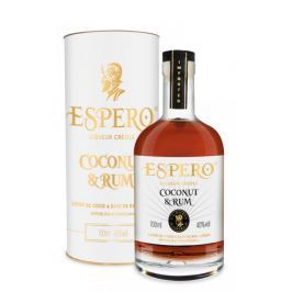 Espero Coconut & Rum 0,7l 40%