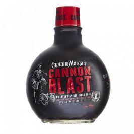 Captain Morgan Canon Blast 0,7l 35%