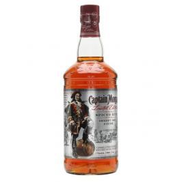 Captain Morgan Sherry Oak Spiced  0,75l 35% L.E.