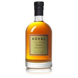 Koval Bourbon 0,5l 47%
