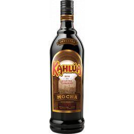 Kahlua Mocha Liqueur 1l 20%