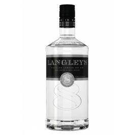 Langley's No. 8 Gin 0,7l 41,7%