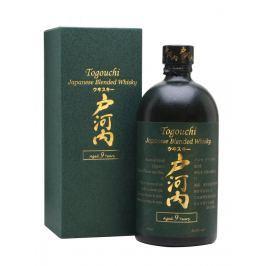 Togouchi 9y 0,7l 40%