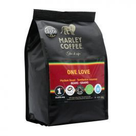 Marley Coffee One Love! 500g zrnková