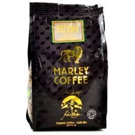Marley Coffee Buffalo Soldier! 227g zrnková