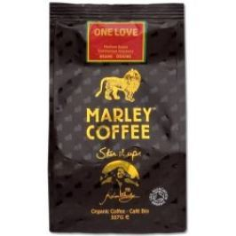 Marley Coffee One Love! 227g zrnková