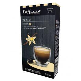 Caffesso Vanilla 10 ks