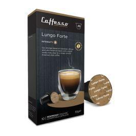 Caffesso Lungo Forte 10 ks