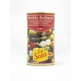 La Sota pikantní olivový koktejl