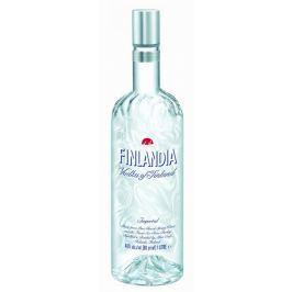 Finlandia vodka 1l
