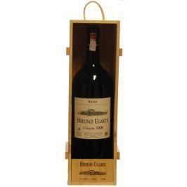Heredad Ugarte  jakostní víno odrůdové 2009 5l