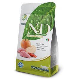 N&D GF CAT Adult Boar & Apple 1,5kg