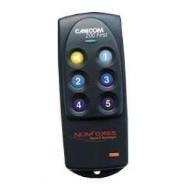 Vysílačka Canicom 200 First