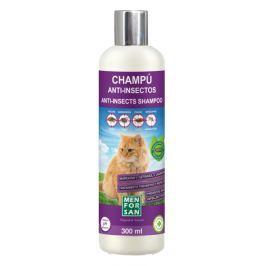 Menforsan anitparazitni šampon pro kočky s margózou 300ml