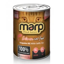 Marp holistic Pure Salmon CAT Can Food 200g