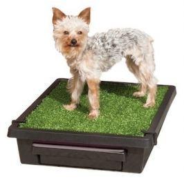 Mobilní záchod pro psy Pet Loo