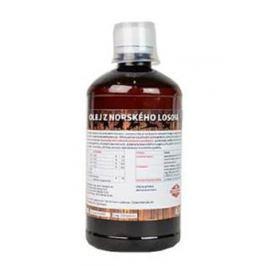 Lososový olej 100% pes ZEUS 500ml