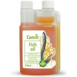 Canvit Natural Line Fish oil 250ml