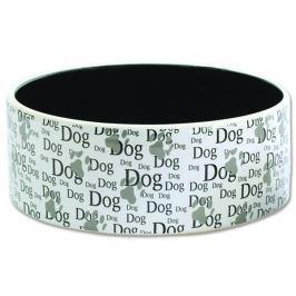 Miska DOG FANTASY keramická potisk Dog 20 cm 1400ml