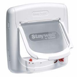 Staywell 400EF Magnetické - biele biele