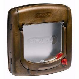 Staywell 300, Manuálne - biele drevená farba