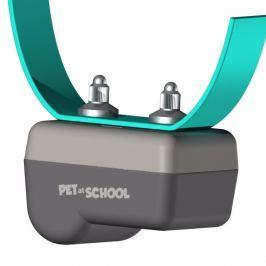 Pet at School elektronický protištěkací obojek Bark Pulse