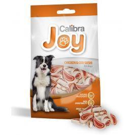 Calibra Joy Dog Chicken & Cod Sushi 80g