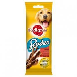 Pedigree Pochoutka Rodeo kuřecí 70g